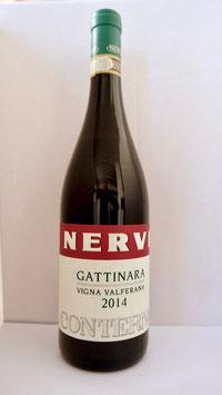 Gattinara Vigna Valferana DOCG 2014