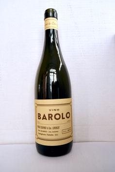 Barolo DOCG RISERVA, Novantesimo
