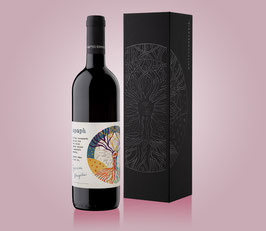Vino Rosso, APAPÀ (Amphorenwein)