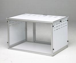 Caisse d'expos pliante  L760 x P550 x H620 mm