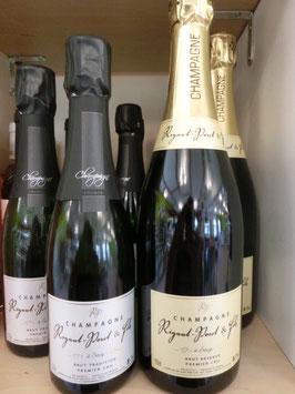 Champagne Rigaut Poret
