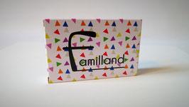 FAMILLAND Kartenspiel