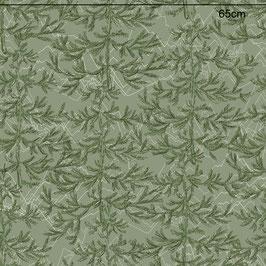 WALLPAPER forêt noire vert/vert