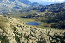 Les Lacs de Montagne