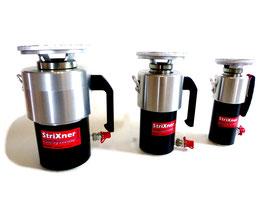 Fällzylinder HK20T, HK30T und HK50T