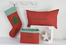 Petit Doudou Weihnachtsedition