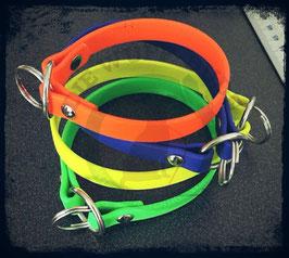 Clicker - Armband aus original Biothane