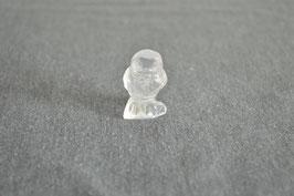 Bergkristall-Eule