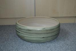 Zimmerbrunnen-Schale 35 cm, grün
