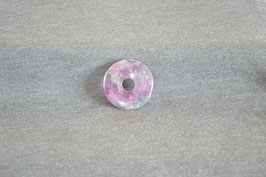 Fluorit-Donut 3 cm