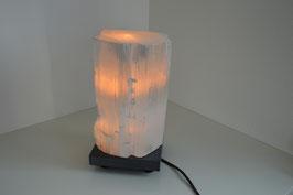 Selenit-Lampe