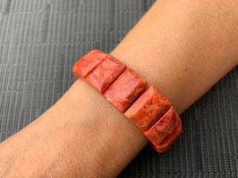 Koralle-Armband - 1