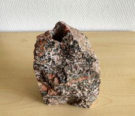 Leopardenfell-Jaspis-Quellstein