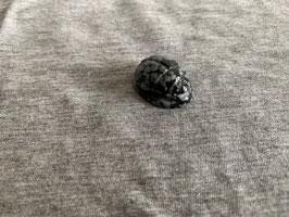 Schneeflocken-Obsidian-Skarabäus