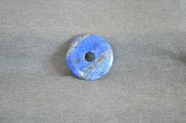 Lapislazuli-Donut 4 cm