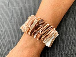 Muschel-Armband - 2