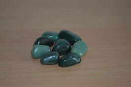 Aventurin-Trommelsteine, grün