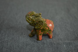 Unakit-Elefant - 2
