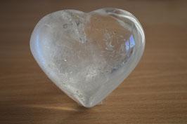 Bergkristall-Herz - 8