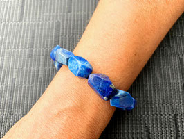 Lapislazuli-Armband