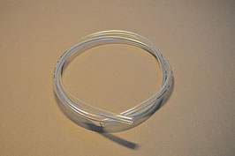 PVC-Schlauch, 6 x 9 mm
