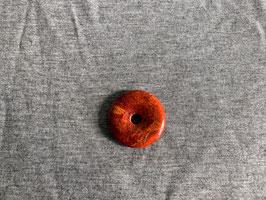 Koralle-Donut 4 cm