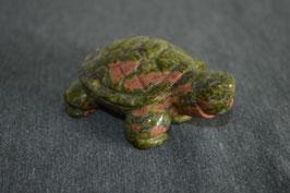 Unakit-Schildkröte