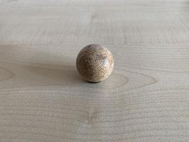 Landschafts-Jaspis-Kugel 3 cm