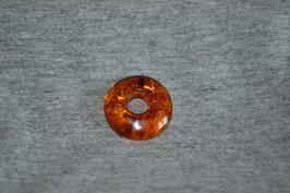 Bernstein-Donut 2,5 cm - 3