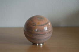 Marmor-Kugel, 8 cm
