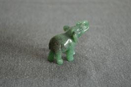 Aventurin-Elefant