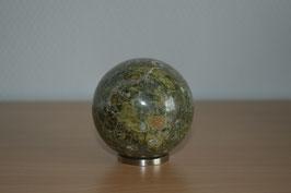 Edelstein-Kugeln Rhyolith, 6,5 cm