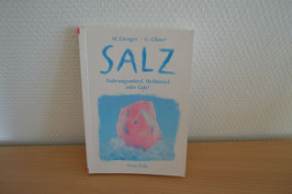 Fachliteratur Salz