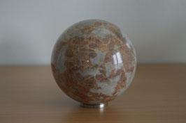 Marmor-Kugel, 10 cm