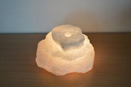 Zimmerbrunnen-Objekt Bergkristall-Kaskade