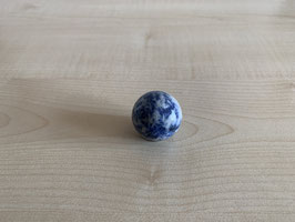 Sodalith-Kugel 3 cm