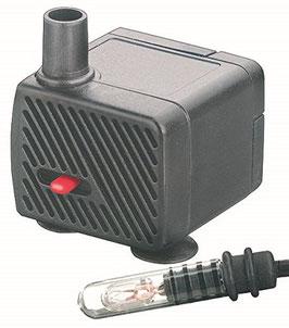 Pumpe Seliger 150 L (inkl. Licht)