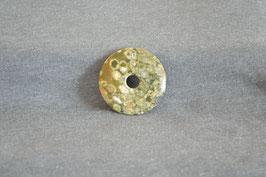 Rhyolith-Donut 4 cm