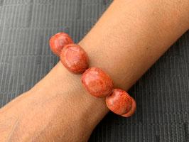 Koralle-Armband - 2