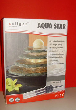 Beleuchtungs-Set Aqua Star