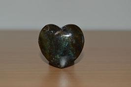 Labradorit-Herz - 1