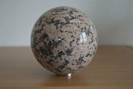 Granit-Kugel, 12 cm