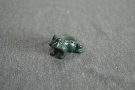 Heliotrop-Frosch - 2