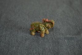 Unakit-Elefant