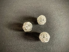 Silberball - 19 - 21 mm