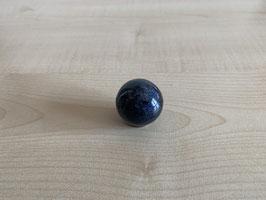 Dumortierit-Kugel 3 cm