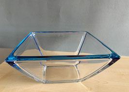 Glasschale 22.5 x 22.5 cm, glasklar