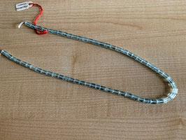 Aquamarin-Kettenstrang (58)