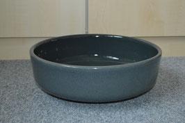 Zimmerbrunnen-Schale 33 cm, grau