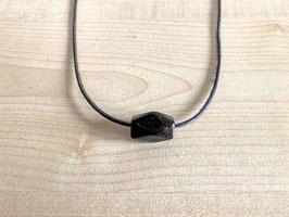 Mahagoni-Obsidian-Anhänger
